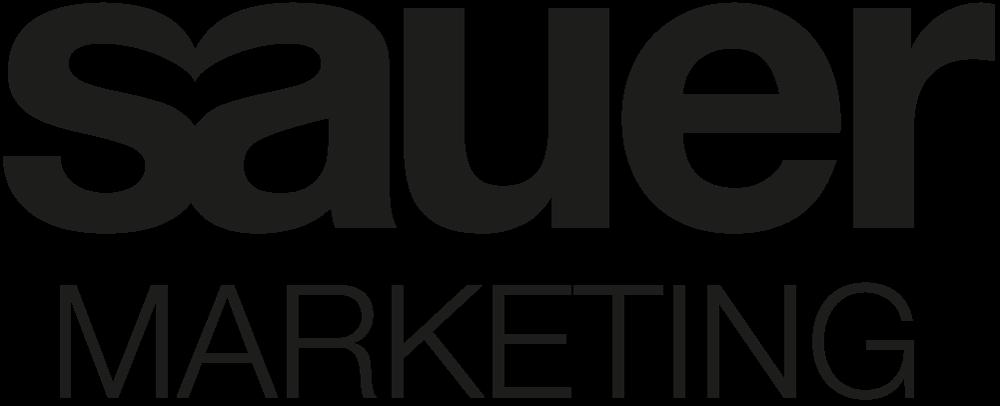 Sauer Marketing Logo